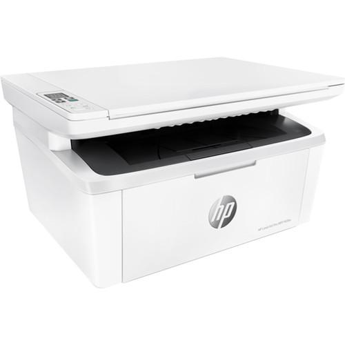 HP LaserJet Pro MFP M29w All-In-One Printer