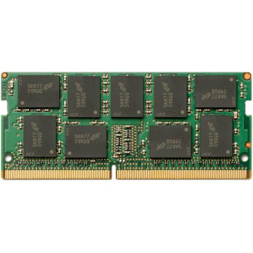 HP 16GB DDR4 2400 MHz ECC SO-DIMM Memory Module (Smart Buy)