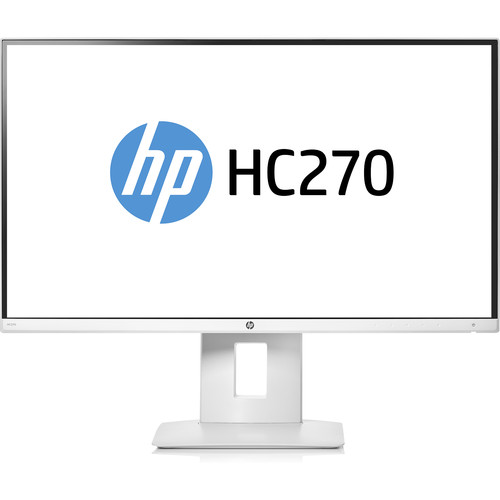 "HP HC270 27"" 16:9 Healthcare Edition Monitor"