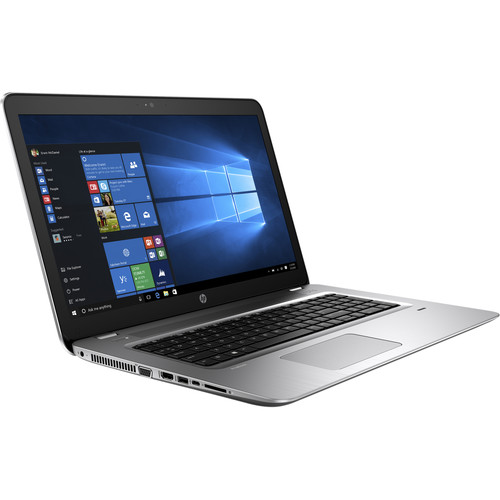 "HP 17.3"" ProBook 470 G4 Notebook"