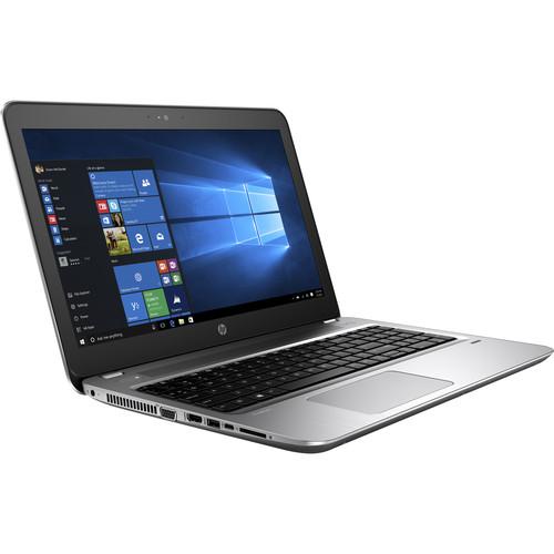 """HP 15.6"""" ProBook 455 G4 Notebook"""
