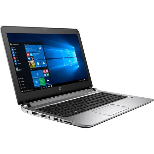 """HP 13.3"""" ProBook 430 G3 Notebook"""