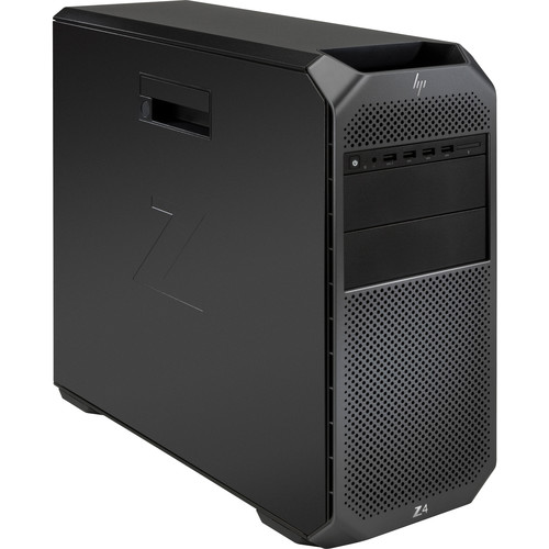 HP Z4 G4 Series Tower Workstation (Avid Certified)