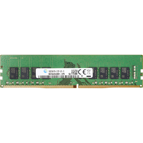 HP 16GB DDR4 2400 MT/s DIMM Memory Module