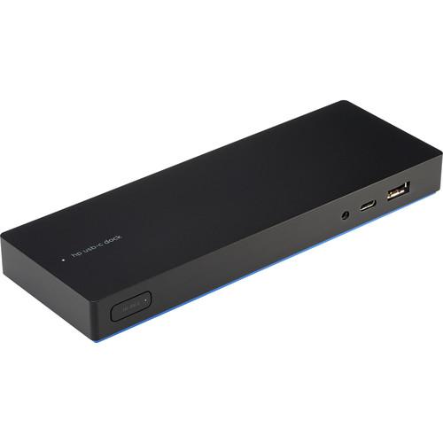 HP Elite USB Type-C Dock