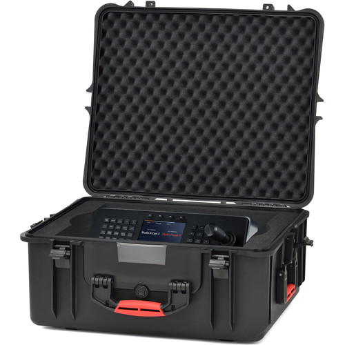HPRC 2710 Hard Case for Blackmagic Design ATEM 1 M/E Panel