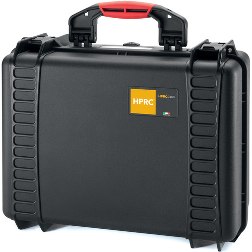 HPRC 2460 Hard Case for DJI Cendence Controller & CrystalSky Monitor