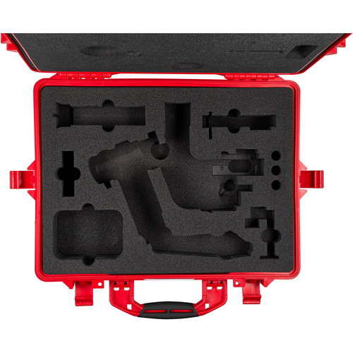 HPRC CR3-2600-01 Hard Case for Zhiyun-Tech CRANE 3 LAB
