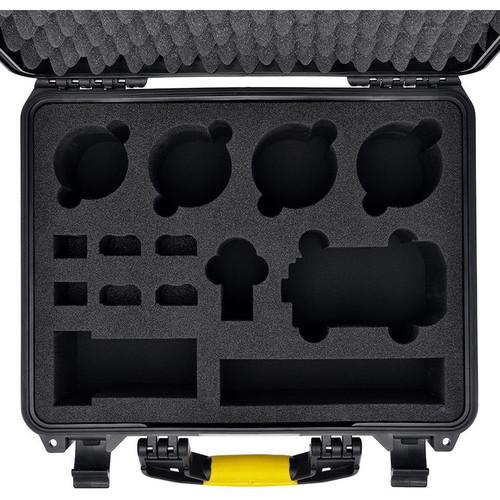HPRC 2460 for Nikon D850 Filmmaker's Kit (Black)