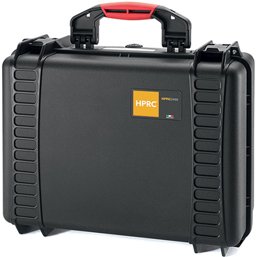 HPRC 2460 Hard Case with Foam for DJI Goggles