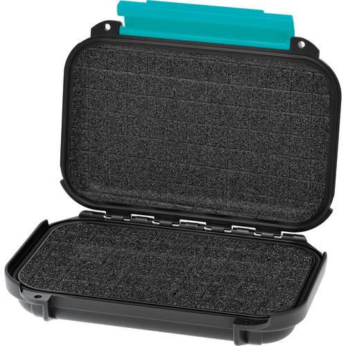 HPRC 1400F Hard Case with Foam (Black)
