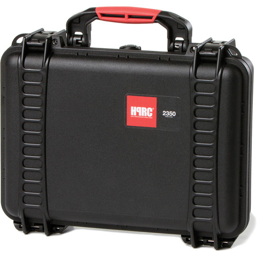 HPRC 2350E HPRC Hard Case Empty (Black)