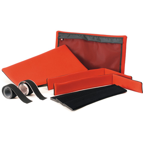 HPRC Divider Kit for HPRC2530 Series Hard Resin Case (Black with Red Interior)