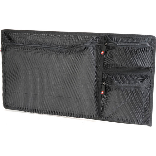 HPRC Lid Organizer for 2530 Series Watertight Hard Case (Black)