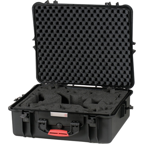 HPRC 2700PHA2 Hard Case for DJI Phantom 2 Vision / Phantom 2 Vision+