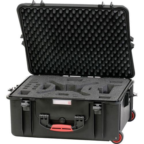 HPRC 2700WPHA Wheeled Hard Case for DJI Phantom Quadcopter