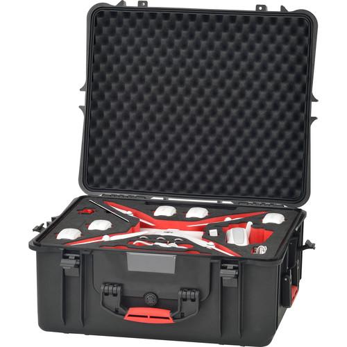 HPRC PHA4-2710 Hard Case for DJI Phantom 4 / Phantom 4 Pro / Phantom 4 Pro+
