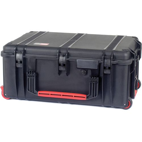 HPRC 2760WE Wheeled Hard Case without Foam