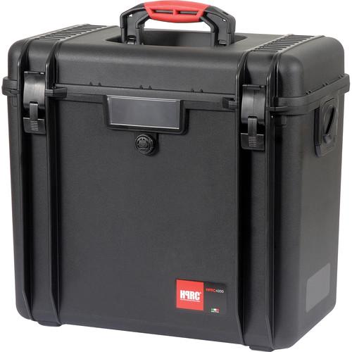 HPRC 4200E Hard Case without Foam