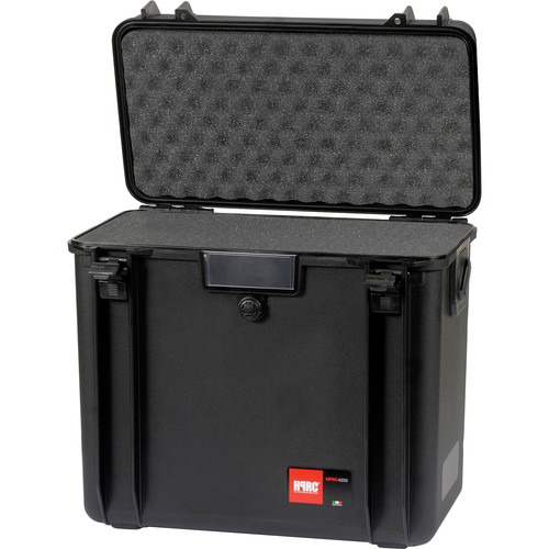 HPRC 4200F Hard Case with Cubed Foam Interior