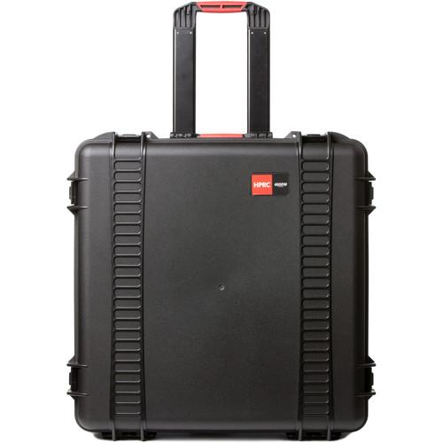 HPRC 4600W Rolling Resin Case (Empty)