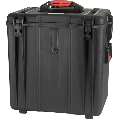 HPRC 4700WF Wheeled Hard Case with Cubed Foam Interior