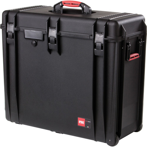 HPRC 4800WE Wheeled Hard Case without Foam