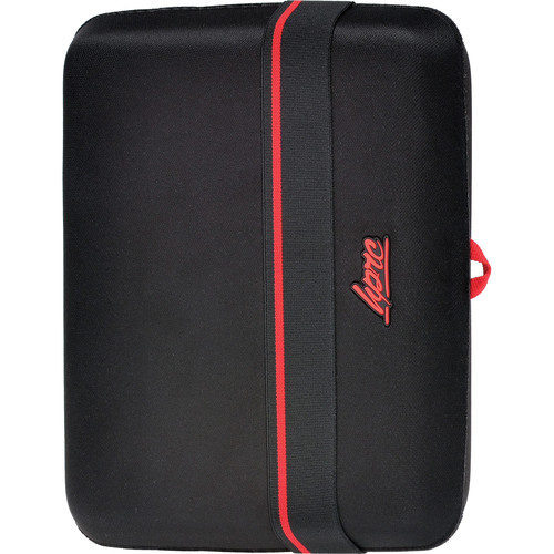 HPRC Light Medio Case (Black)