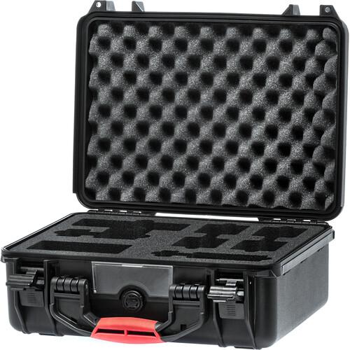 HPRC 2400 Case for Leica M (Black)