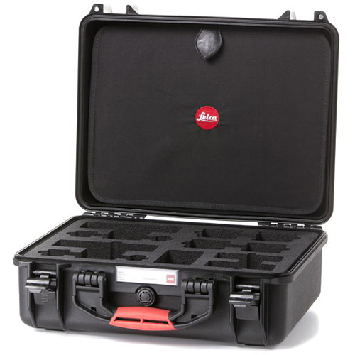 HPRC 2460 Hard Case with Foam for Leica M