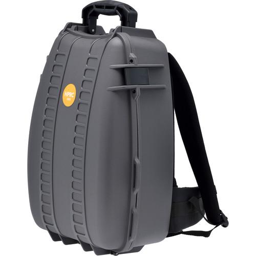 HPRC Hard Backpack for DJI Mavic Pro (Gray)