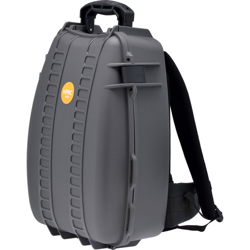 HPRC Hard Backpack for DJI Mavic Pro (Gray)