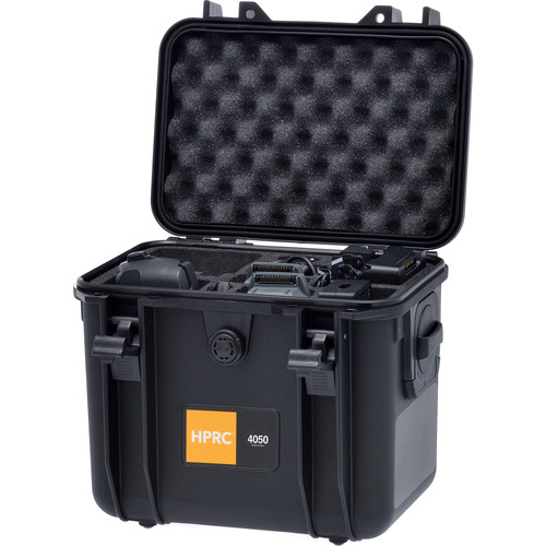 HPRC HPRC4050 Hard Case for DJI Mavic Pro