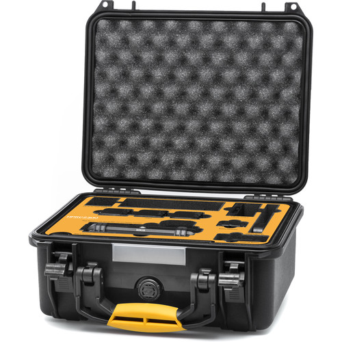 HPRC NJAV-2300-01 Hard Case for Atomos Ninja V