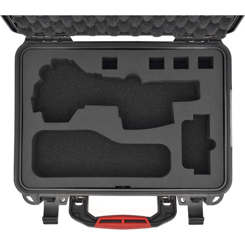 HPRC HPRC2350 Hard Case for Osmo/Osmo + with X3 Gimbal