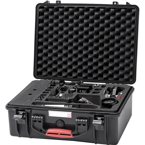 HPRC HPRC2500 Hard Case for Osmo X5/Osmo+ and Zenmuse X5/X3/Z3