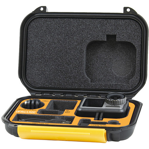HPRC Hard Case for DJI Osmo Action