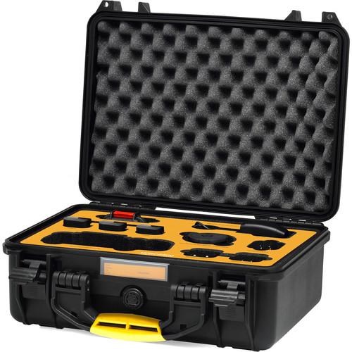 HPRC PKT2400-01 Case for Blackmagic Pocket 4K Camera