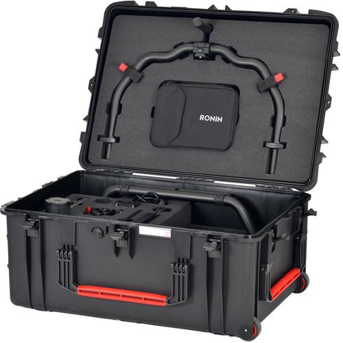 HPRC 2780W Wheeled Hard Case for DJI Ronin 2