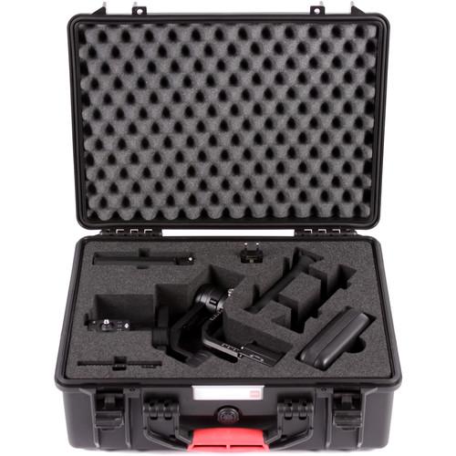 HPRC 2500 Hard Case for DJI Ronin S