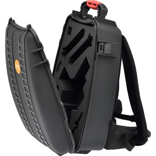 HPRC 3500 Hard Backpack for DJI Ronin-S