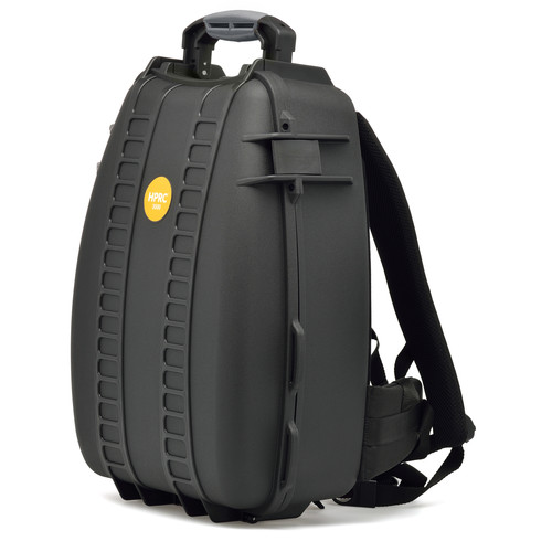 HPRC Watertight/Waterproof Hard-Shell Backpack for DJI Mavic 2 Pro/Zoom