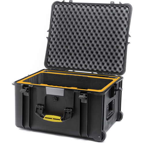 HPRC SM19-2730W-01 Wheeled Hard Case for Atomos Sumo 19""