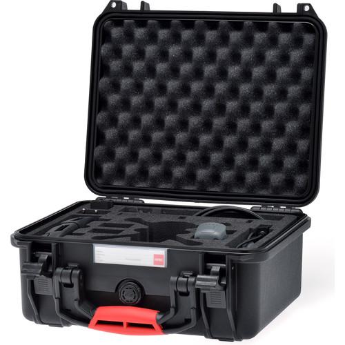 HPRC SPK2300 Hard-Shell Case for DJI Spark Fly More Combo (Black)