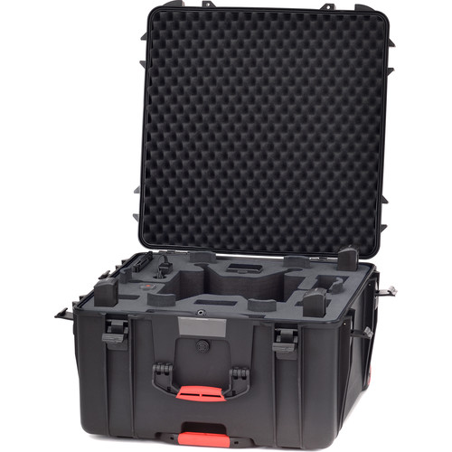 HPRC Wheeled Hard Case for Yuneec Typhoon H