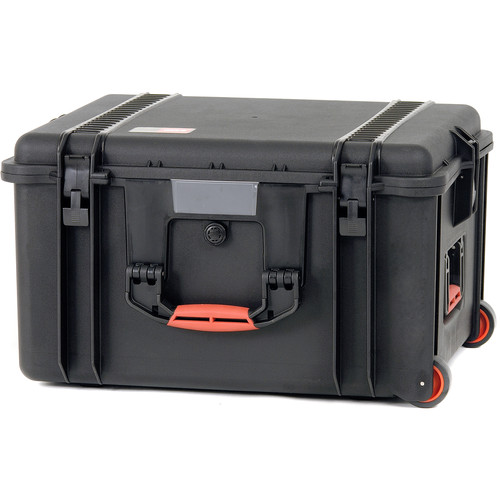 HPRC URS2730W-01 Watertight Case with Wheels for URSA Mini