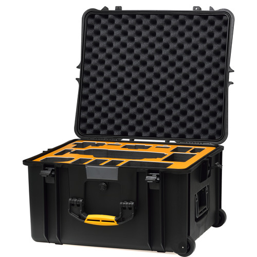 HPRC 2730W  Case For Sony Venice
