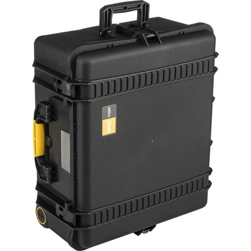 HPRC Z190-2700W-01 Wheeled Hard Case for Sony PXW-Z190V/C