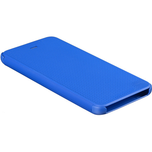 HTC Dot View Standard Case for Desire 626 (Blue)