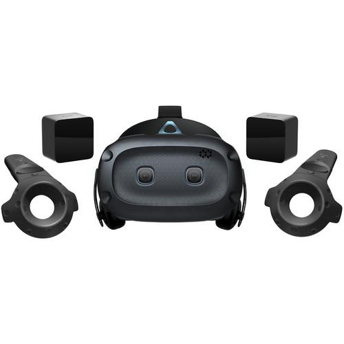 HTC VIVE Cosmos Elite VR Headset